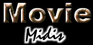 Hippy's Movie Midis